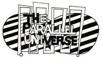 Parallel Universe - drawing by John McGowan