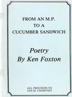 Kenny Foxton's book