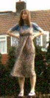 Ann Wainwright - Poetic Licence 1982