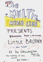 LITTLE BROTHER (Bradford Poet)