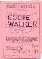 Multi media Eddie Walker