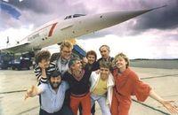 Radio Cleveland Presenters 1980's