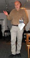 Mudfog Editor Gordon Hodgeon