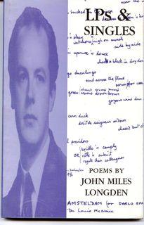 LP's and Singles - John Miles Longden